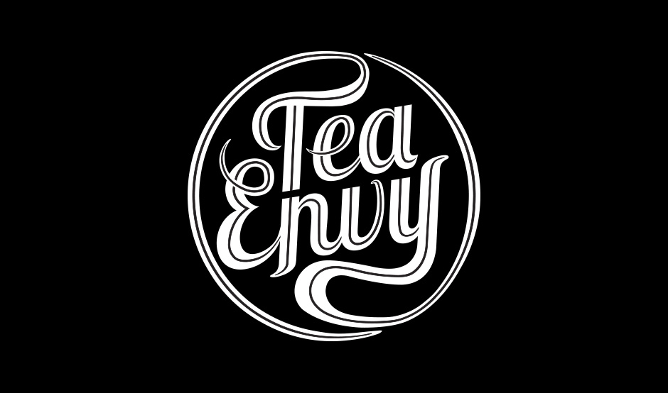 Tea-Envy-Logo-Design