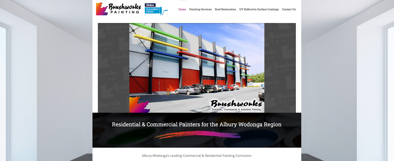 brushworks-painting-website