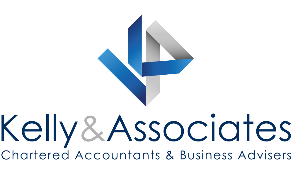 kelly-assoc-logo-design